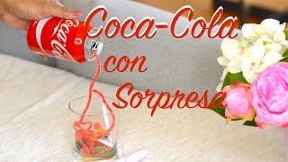 Coca cola sorpresa