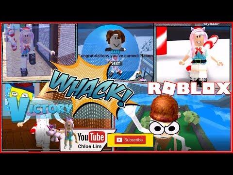 Roblox Survivor Gameplay! 3 Codes and I WON SURVIVOR FOR ...