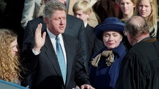 How Democrats have changed since the Bill Clinton years