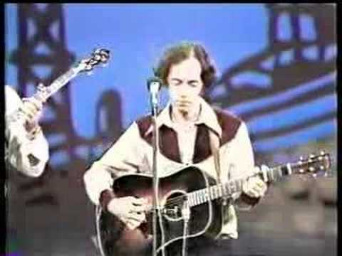 The Seldom Scene 1979 - Rider (Bluegrass)
