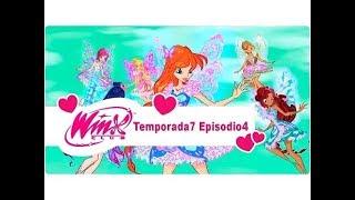 Winx club 7x04 Temporada 7 Episodio 04