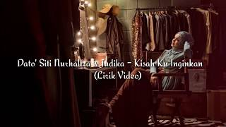 Download Mp3 Dato' Siti Nurhaliza feat Judika  - Kisah Ku inginkan