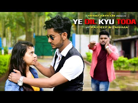 ye-dil-kyu-toda---heart-broken-love-story-||-latest-hindi-new-song-||-punjabi-song-2018-(nayab-khan)