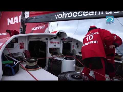 Фильм о Volvo Ocean Race 2014-15 серия 3