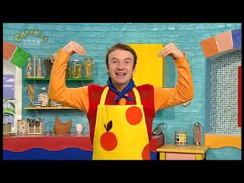 Big Cook Little Cook: Series 1: Pink Monster - YouTube