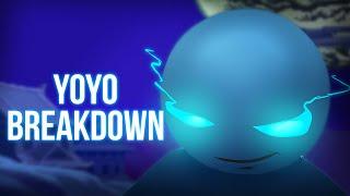 fatal art yoyo breakdown