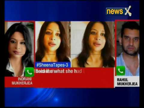 REVEALED! Complete transcripts of Sheena Bora sensational murder case
