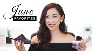 June Favorites 2016 Fashion & Beauty, junefavs junefavorites