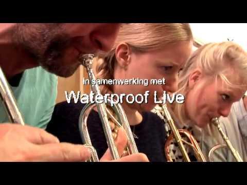 Fanfare te water! TRAILER Zuilens Fanfare Corps