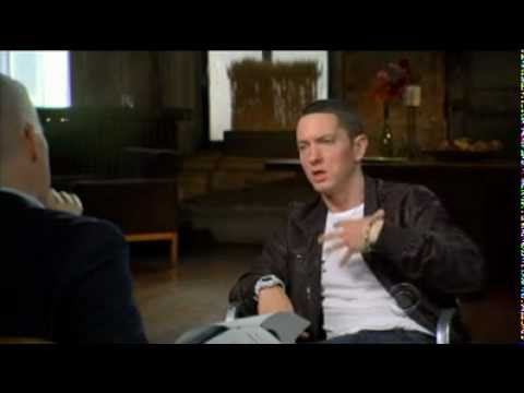 Eminem Interview on 60 Minutes