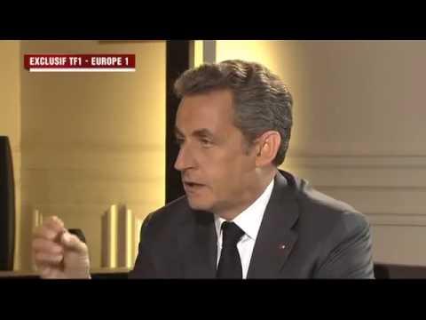 Il y a eu une volonté de m'humilier - Nicolas Sarkozy