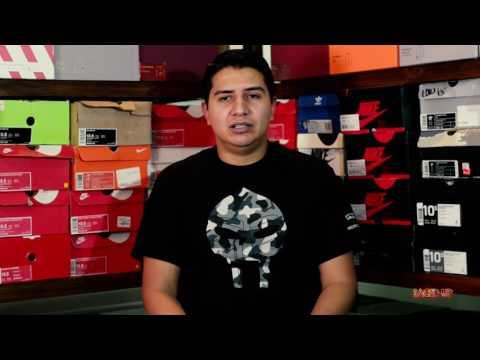 Collectors Episodio 02 / Edgar Román López Rivera / Sneakeros Radio