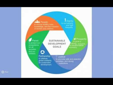 The Sustainable Development Goals (SDGs) Explained