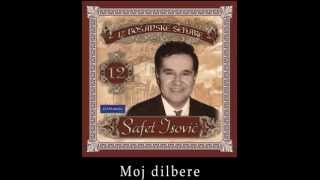 Safet Isovic - Moj dilbere - (Audio 1988)