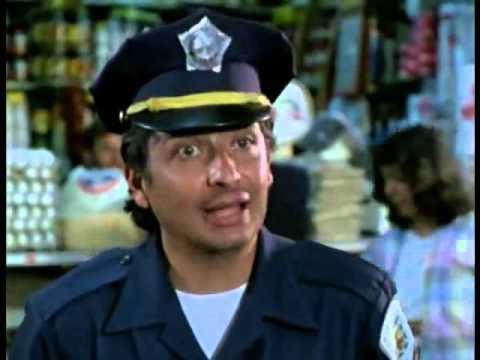 Agente secreto Juan Camaney