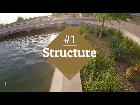 How To Catch More Bass In Canals (AZ) 4K