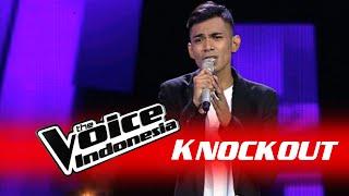 "Joan Allan ""Rindu"" | Knockout | The Voice Indonesia 2016"