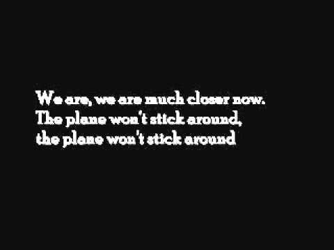 Set Your Goals - The Last American Virgin Lyrics