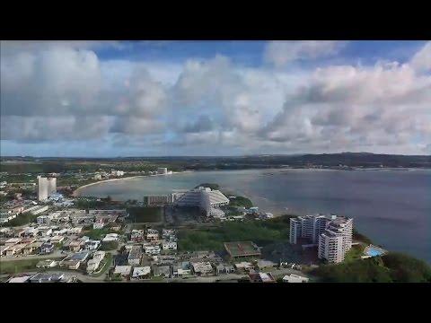 Guam - Where America's Day Begins