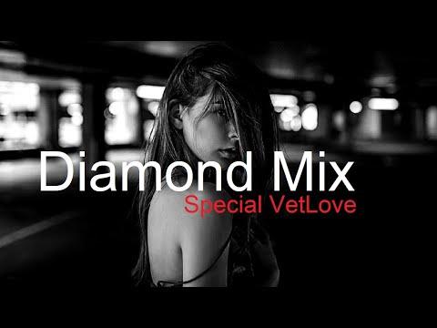 DIAMOND MIX Best Deep House Vocal & Nu Disco 2021