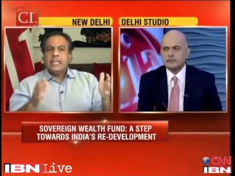 Change India  How to set up sovereign wealth fund out of PSUs