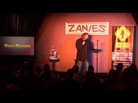 Download Vince Maranto - Comedian