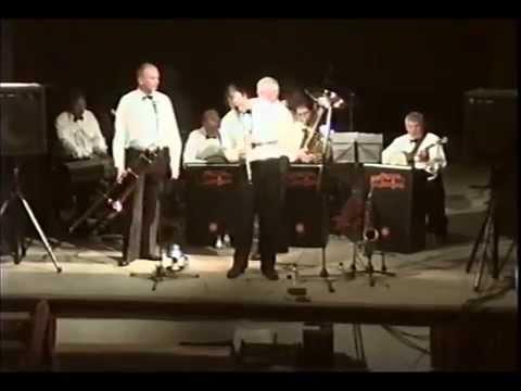 SILVES - Teatro Mascarenhas Gregório - 2000 - New Orleans Jazz Band