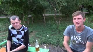Трезвые дворы Омск #1