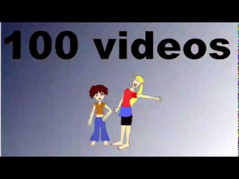 100.videos