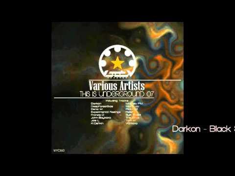 Darkon - Black Space (Original Mix)