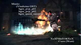 Vindictus [HD] - Earning 1 Million Gold in 30 minutes - Easy Money for Levels Below 30