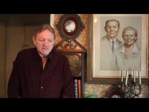 Interview with poet James Ragan