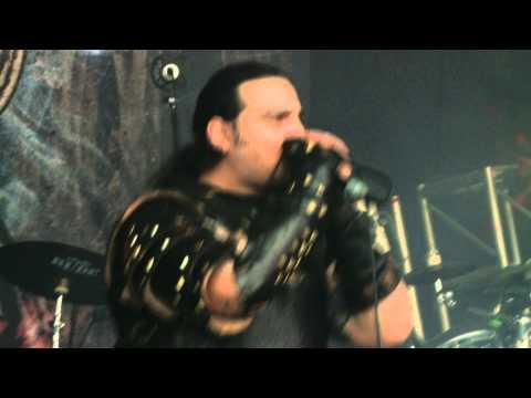 Ex Deo - Tiberius Cliff - Bloodstock 2013