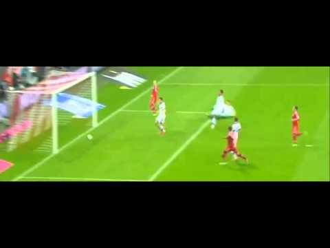 GOALS  HIGHLIGHTS   Bayern Munich vs Schalke 5 1   2014 HD