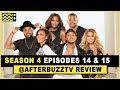 Growing Up Hip Hop Season 4 Episodes 14 & 15 Review & After Show