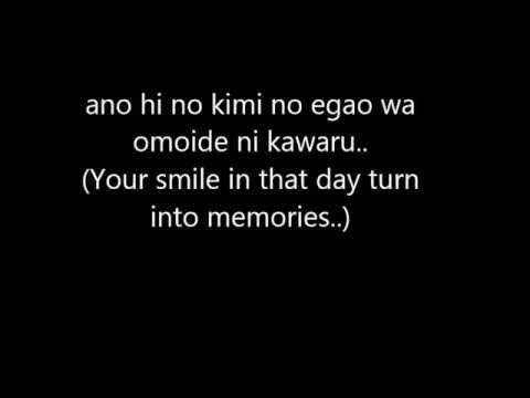 One Ok Rock - Heartache (Studio Jam Version with English Translate)