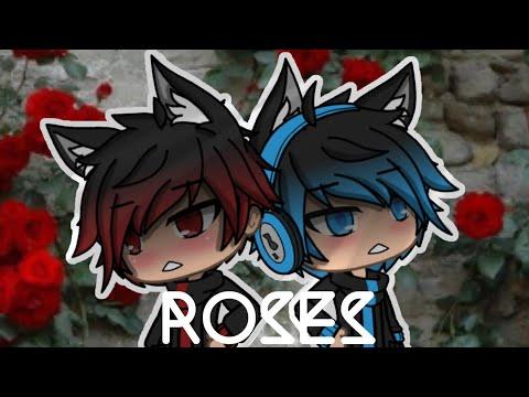 //Roses\\ Gacha Life Music Video