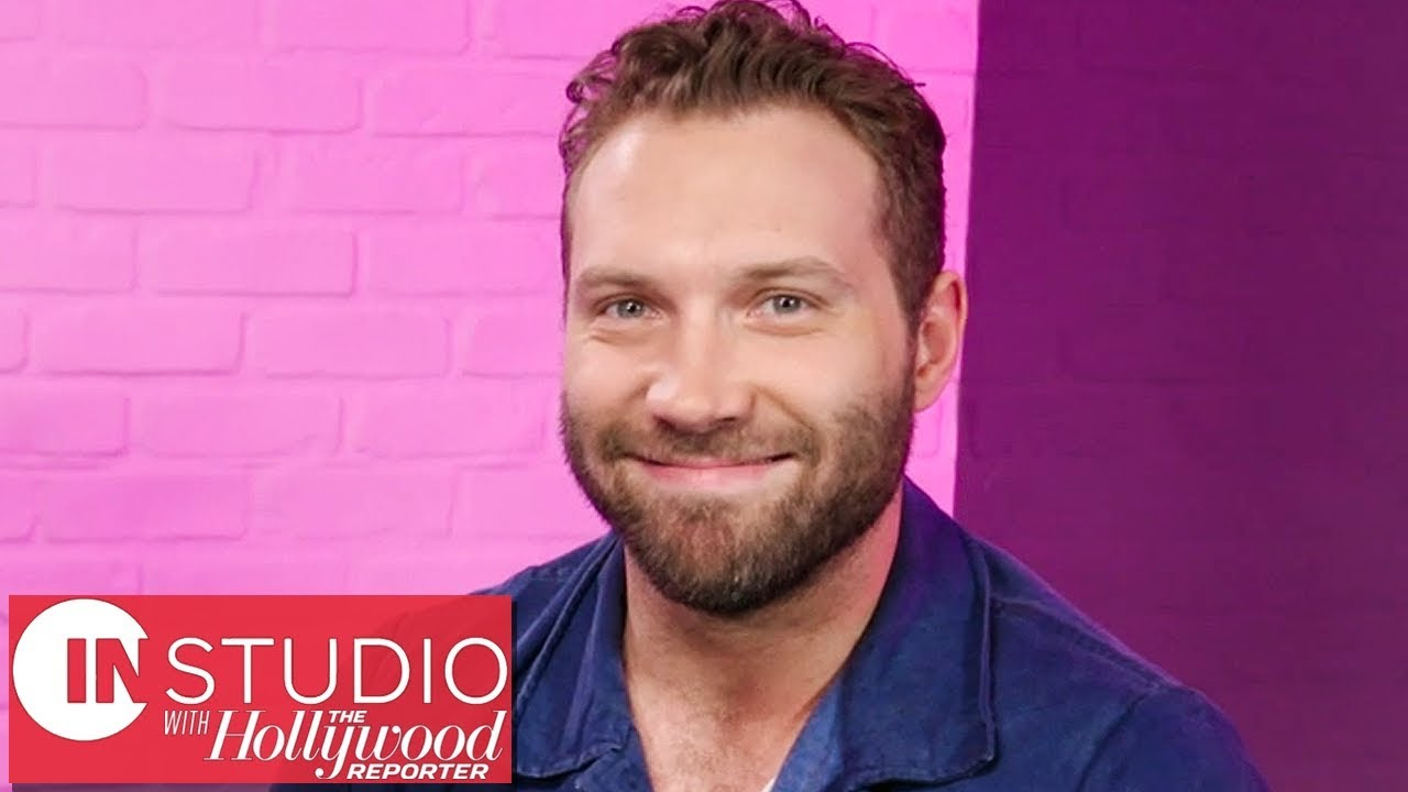 Jai Courtney 'Storm Boy': Reimagining Classic Australian Literature | In Studio