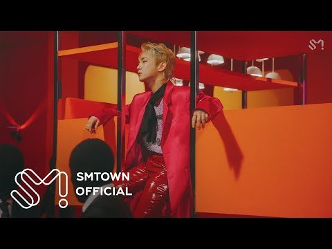 KEY 키 'I Wanna Be (Feat. 소연 of (여자)아이들)' MV Teaser Mp3