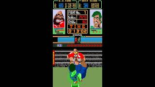 Arcade Longplay [857] Super Punch Out
