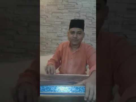 Bhar do jholi- Ustaad Rakesh Pandit Shambhu