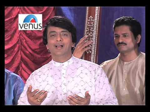 Ajit Kadkade - Vitthal Amuche (Devachiye Dwari)