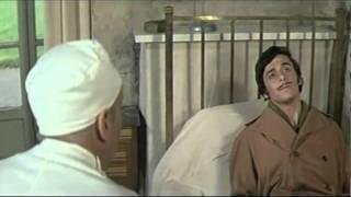 Louis de Funès - Hibernatus (1969) - Lullaby
