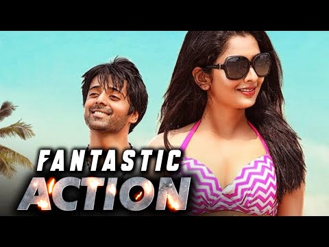 Fantastic Action (2019) New Release Full Hindi Dubbed Movie | Latest Blockbuster Action Movie