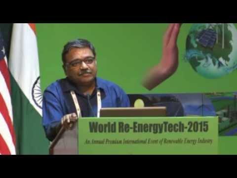 Prof. Arvind M. Lali, Professor Head, Center of Energy Biosciences, Institute of Chemical Technology