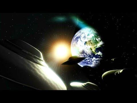 ИНОПЛАНЕТЯНЕ массово ПОКИДАЮТ ЗЕМЛЮ — ВИДЕО НЛО