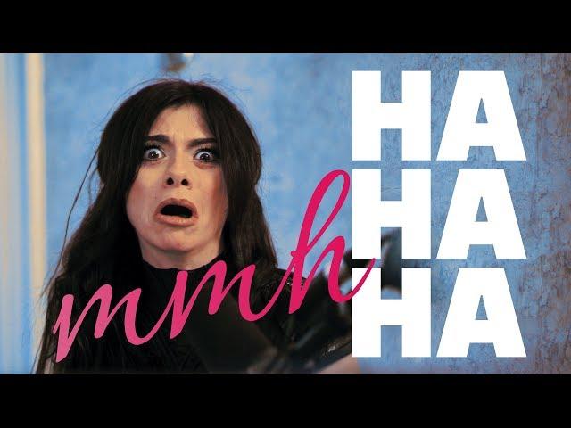 Dolcenera - Mmh Ha Ha Ha