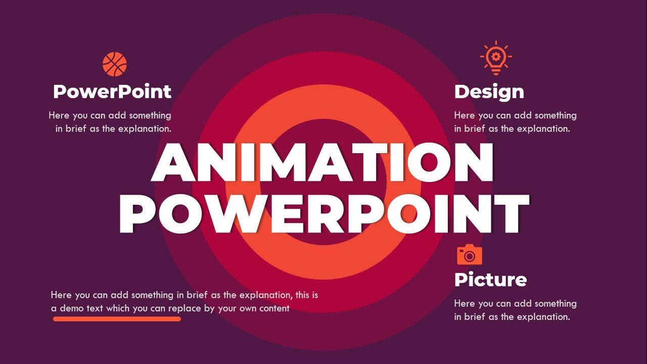 Thiết Kế Hiệu Ứng Slide Chuyển Động Trong PowerPoint ✅ Office 365