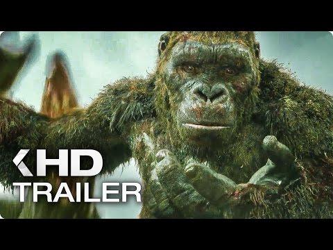 KONG: Skull Island 'Groove' Trailer (2017)