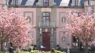 Château Hôtel du Colombier,  Hôtel de Charme et Luxe à Saint Malo : Symbolesdefrance.com